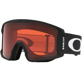 Oakley Line Miner Snow Goggle Matte Black/Prizm Rose